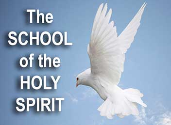 The School of the Holy Spirit